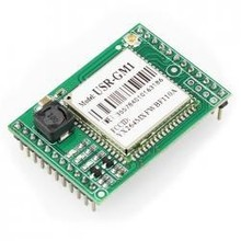 USR-GPRS232-7S2 low price gsm gps module with TTL interface