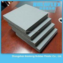 High quality nbr pvc heat insulation building materials