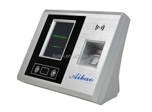 easy-to-use time and attendance system Face & Fingerprint Recognition attendance device P-100