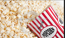 China factory customized hot sale small food grade popcorn plastic bag with high quality