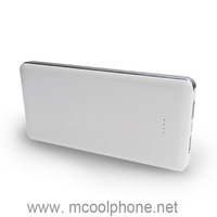 phone accessory Super fast charge 13000mah shenzhen mobile power supply