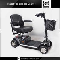 2 wheel scooter BRI-S07 vehicle leasing uk