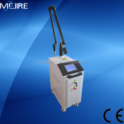 Porfessional q switched nd yag laser guangzhou great beauty equipment factory