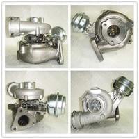 717858 Turbocharger 038145702E 038145702G 038145702J 038145702 038145702N GT1749V Turbo for VW Passat Audi A4 A6