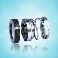 Replacement Flowserve 110 rubber mechanical seal by china manufacturer