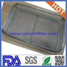 basket for sterilization(Made in China)
