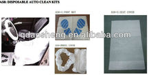 Cheap (Plastic/ paper material) Car Care Products