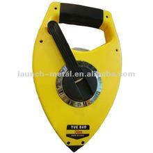 QL-CQ-A61 closed reel tape,fiber glass measuring tape