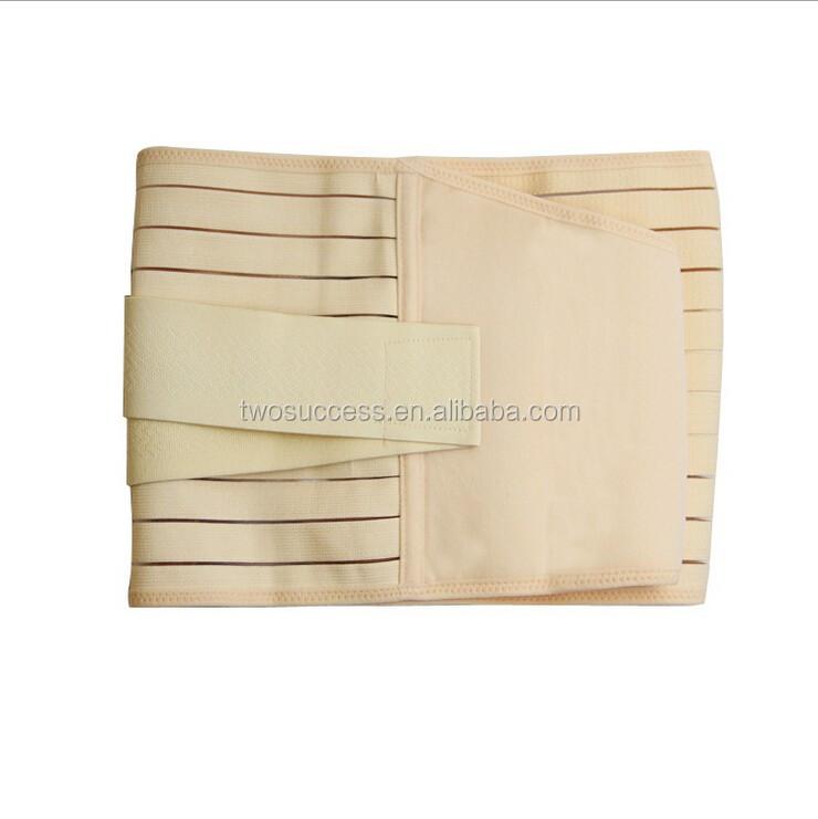 Wholesale Back Support Safety Waist Slimming Belt