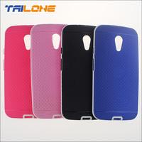 hot selling hybrid case for lg g2 lite d295 mobile phone