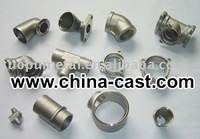 Precision Casting,Pipe Fittings,casting iron pipe fitting