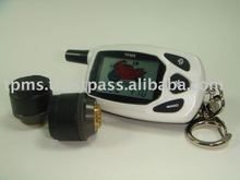 io scooter TPMS