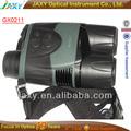 Gx0211 5*42 digital de la caza gafas de visión nocturna monoculares/binoculares de visión nocturna