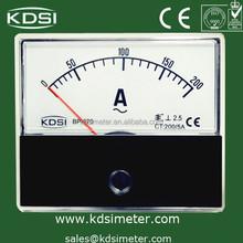BP-670 AC 200/5A ammeter Taiwan technology high current test set