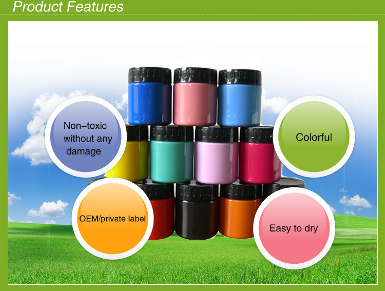 Heat resistant acrylic spray paint acrylic finger for Acrylic paint water resistant