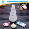 Smart design Suitable for personal use, family use promotional purposes key finder Locator key chain tracker