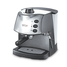 Espresso & Cappuccino Machine