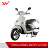 JN1500 W Electric scooter & moped with lithium battery