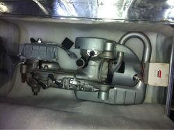 Lambretta/ Vespa Engines
