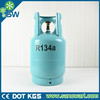 Manufacture supply Air condition gas R134a with superior quality