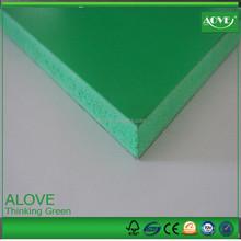 Hot Sale China WPC Foam Board for furniture PVC foam board wpc rattan garden furniture