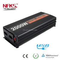 High Frequency 2000W Inverter,Micro Inverter