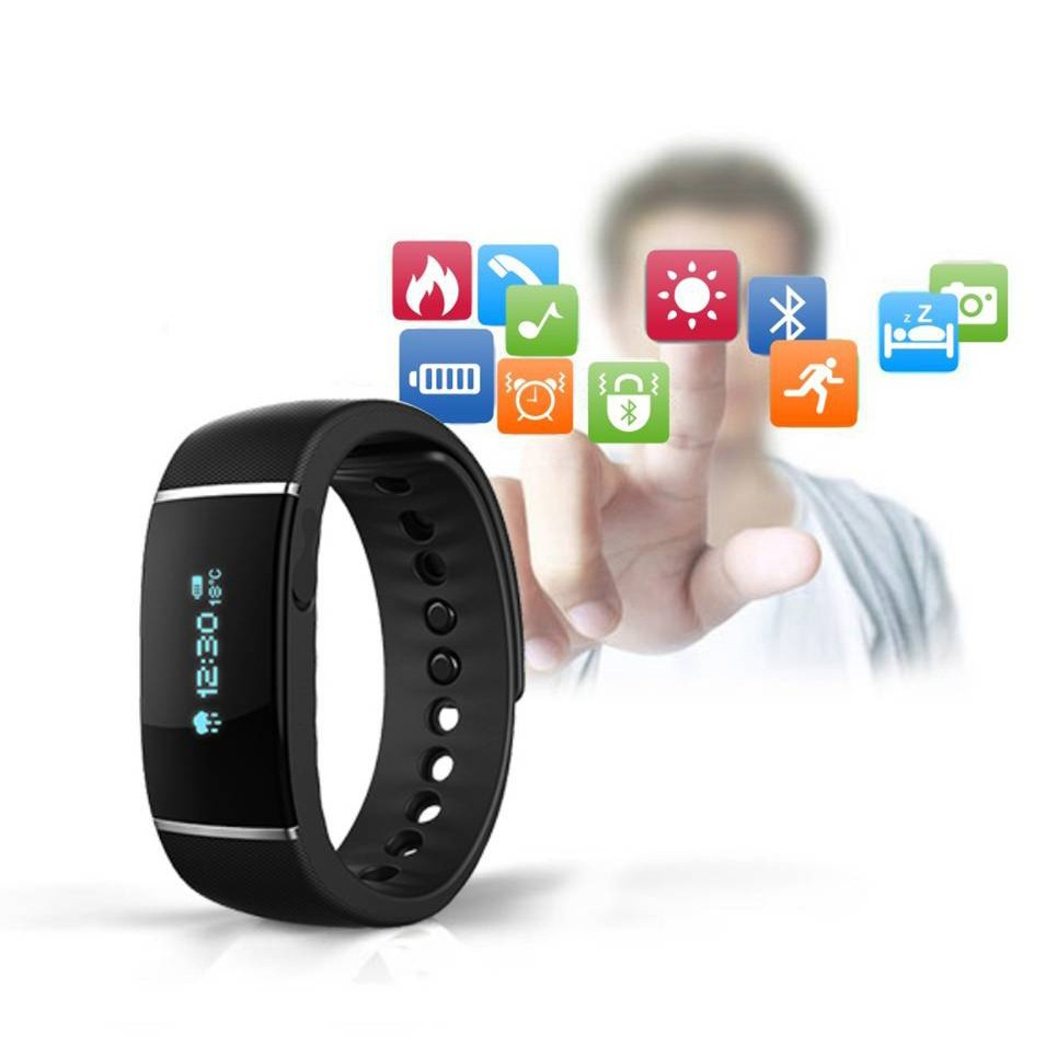 Наручные часы Smart Bluetooth Bracelet/Watch Bluetooth /s33 u iPhone 4/4S/5/5S Samsung S4/Note 2/3 Android HTC S55