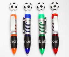 mini pen with football HOT sell in World Cup and Champions League (VAP-068)