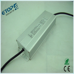 2015 power suooply led strip light driver slim led driver led street light driver with CE Rohs certificate