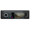3 inch one din single din car indash dvd player with bluetooth