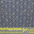 yjc18716 bordado de encaje para la decoración de prendas de vestir accesorios