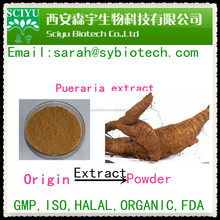 high quality Pueraria root extract Pueraria extract