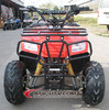 Chain Drive 110cc ATV for Adult