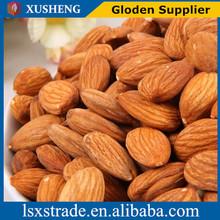fresh almond/sweet almond from California 2014 new crop/organic almond