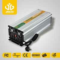 3000W modified inverter charger inverter and solar charger controller
