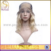 For White Woman 100% Human Hair Blonde 30 Inch Full Lace Wig