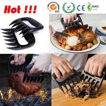 modern kitchen designs bbq tool set Bear Paw Heat Resistant Meat Handler Forks, Meat Claws for BBQ