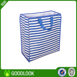 cheap pp woven bag good sale non woven carrying bag GL110