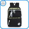 hot sale women backpack printed canvas backpack bag