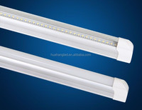 2015 new!!! ---SMD 3014 1200mm T5 tube Ditch 18W led tube lighting with CE R ohs