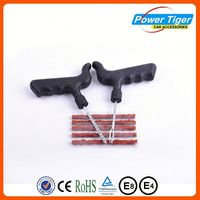 Car Bike motorcycle Auto Tire Tyre Tubeless tire repair special tools combined