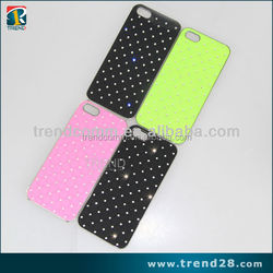 Starry Sticker plate cell phone case cover for iphone 5 5s