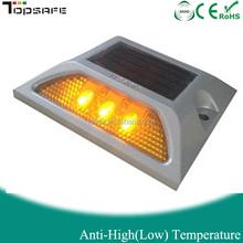 Hotsale Aluminum IP68 solar road stud