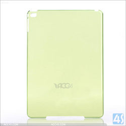 low price clear custom hard case for ipad air 2 / apple ipad 6 tablet pc