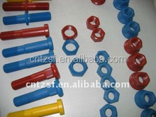 thermosetting electrostatic powder coating for metal