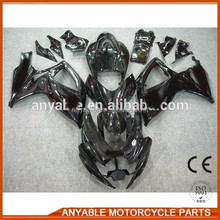 High quality fairing fit for SUZUKI GSXR600 750 2006 2007 motorcycle racing fairing