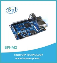 Smartbes Hot Sale Original A 31S ARM Cortex-A7 Banana PI M2