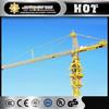 XCMG Tower Crane Lifting Capacity QTZ40(4010L-4) for Sale