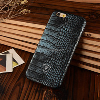 Mobile Phone PU Leather Mobile Back Cover For iPhone 6s Phone Cover for iphone case for iphone 6s Mobile Phone Back Cover