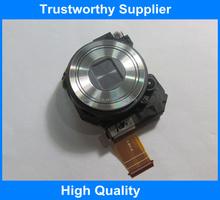 Original New Lens Unit Zoom for Samsung TL240 PL200 ST5000 ST5500 Camera Silver No CCD